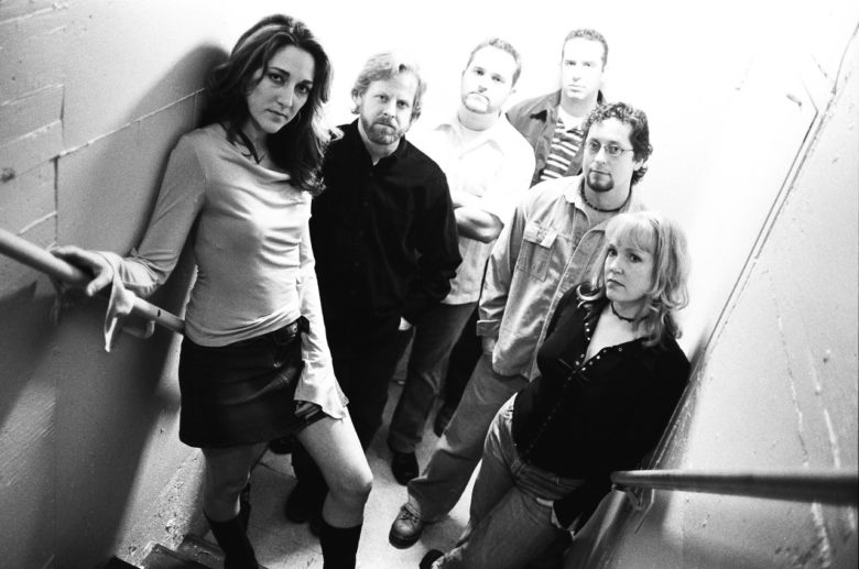 The Trouble With Girls - photo by Jason Cleveland (2005)