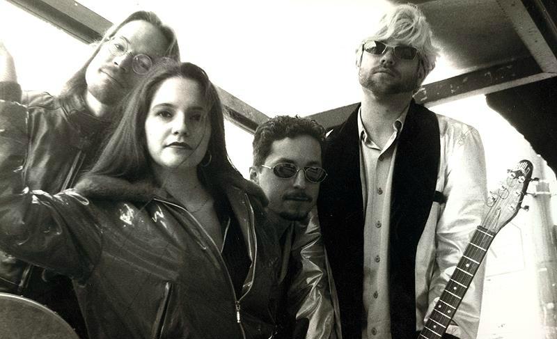 photo by Juliana Tobón 1998